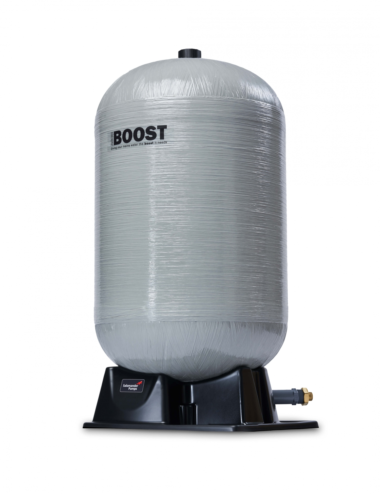 AccuBoost 180L Unpumped